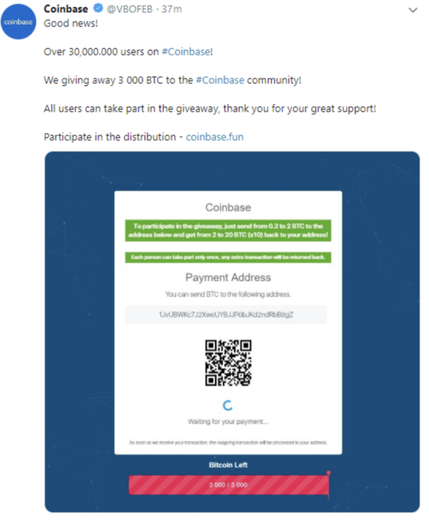 Coinbase Review & Tutorial