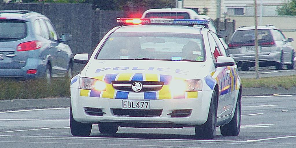 Aanslag Nieuw Zeeland Video Update: Terrorist Van Aanslag Nieuw-Zeeland Claimde Geld Te