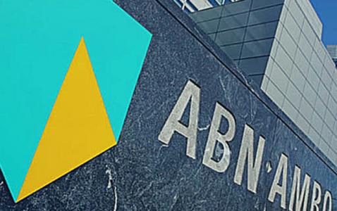 ABN AMRO bitcoin wallet blockchain
