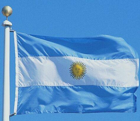 argentinie bitcoin