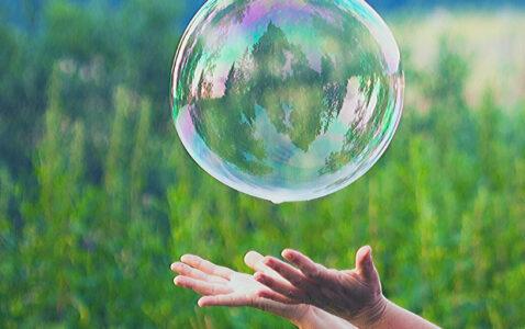 fed rente bubbel bitcoin