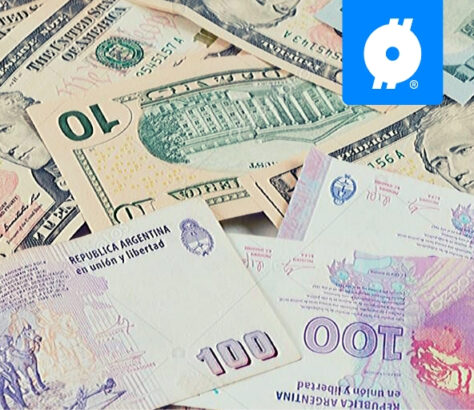 argentinie dollar bitcoin