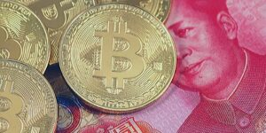 china is positief over bitcoin