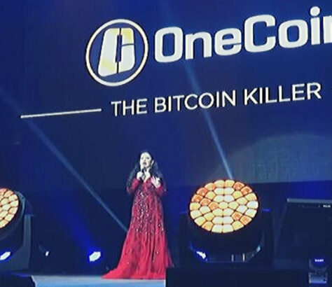 onecoin bitcoin killer