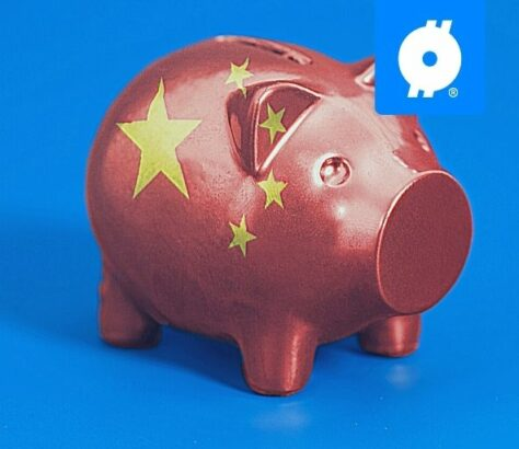 china centrale bank