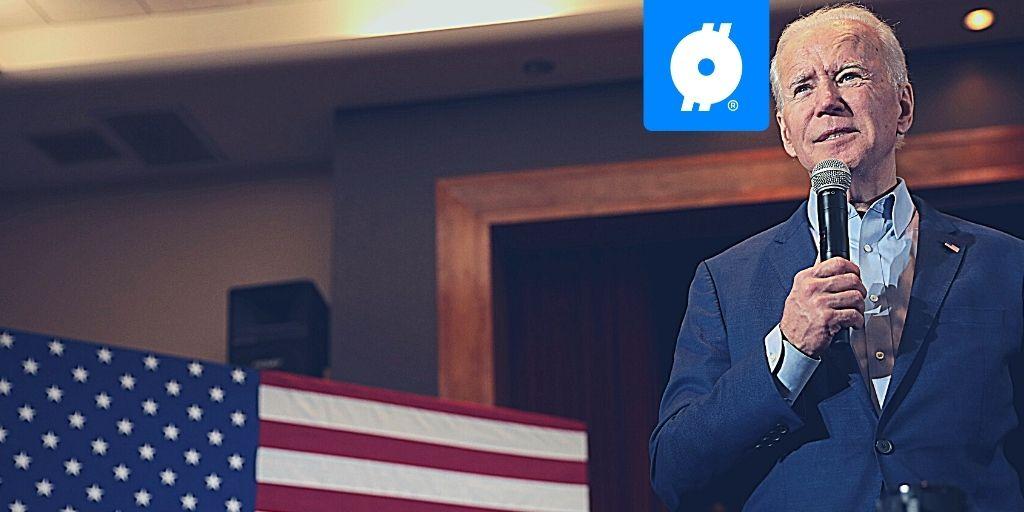 Hoe Biden's steunpakket van bijna 2 biljoen dollar Bitcoin kan helpen - BTC Nieuws