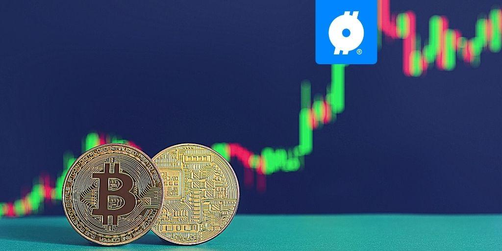 Bitcoin breekt uit, op weg naar 55.000 dollar? - BTC Nieuws