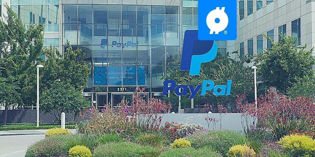 Twee keer zoveel activiteit van bitcoin en cryptocurrency kopers in PayPal - BTC Nieuws