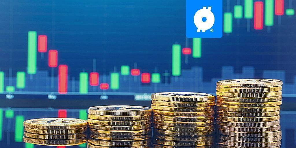 Bitcoin begint maand met een knaller, op naar 58.000 dollar? - BTC Nieuws