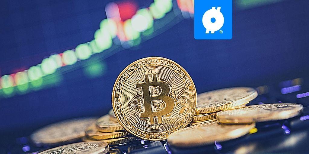Bitcoin breekt uit: op weg naar 60.000 euro - BTC Nieuws